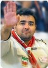 فرمانده نهضت پیشاهنگان هلال ایران